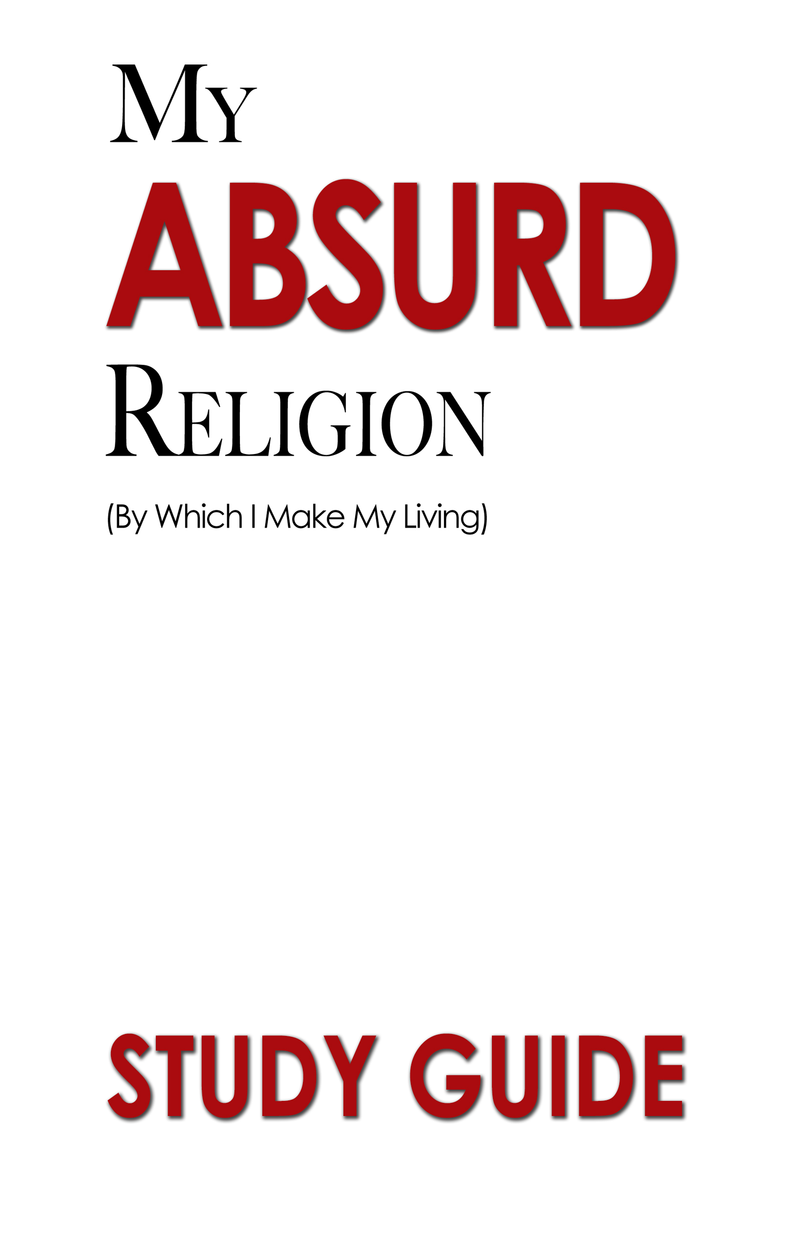a study on religion and the The book relating religion: essays in the study of religion, jonathan z smith is published by university of chicago press.